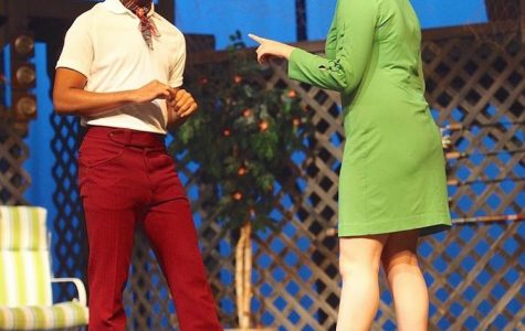 Much Ado About Nothing Previews