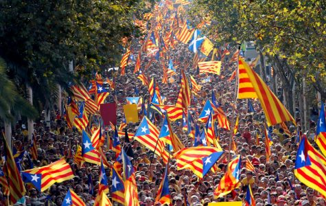 Catalonia's Independence Movement Shows Resilience