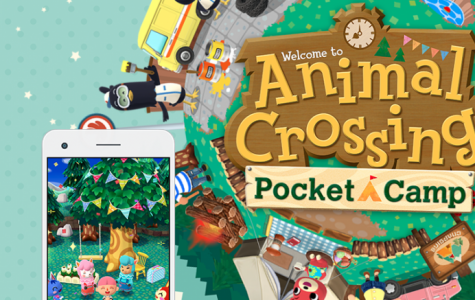 Animal Crossing: Pocket Camp, the Friendly Fad