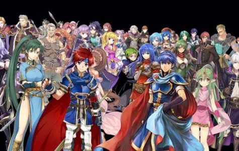 Veterans of Gaming: What is Fire Emblem?