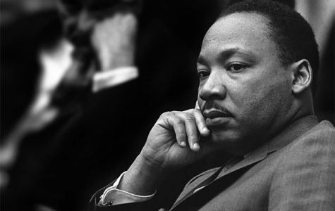 Why We Celebrate Dr. Martin Luther King Jr.