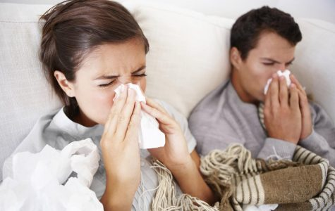 The Flu Season in Lake Nona