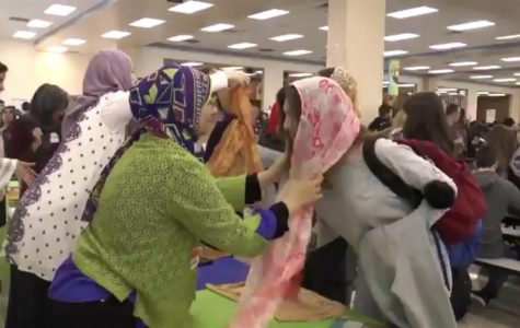 National Hijab Day Brings Awareness To Lake Nona High