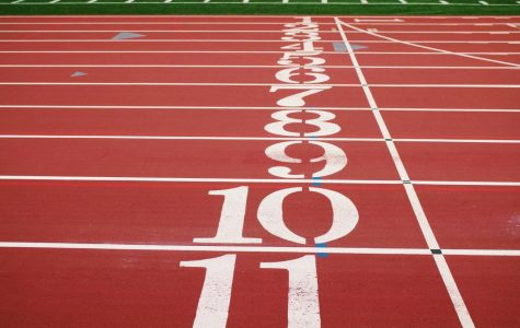 What Track Athletes Look Forward to at Meets