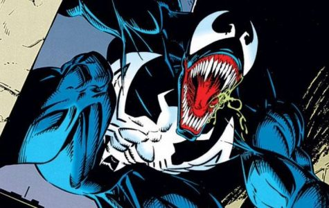 Venom: A Look at Spider-Man's Greatest Foe