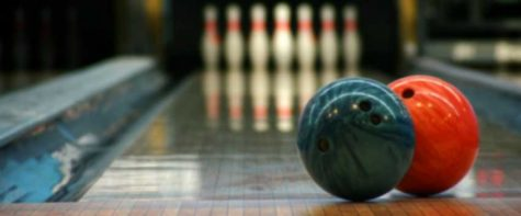 Girls Bowling Finishes 2-3 at Multi-meet