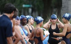Lake Nona Lions Made Winning Waves against University Cougars