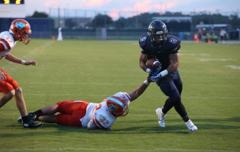 Video – Lake Nona Lions vs Boone Braves