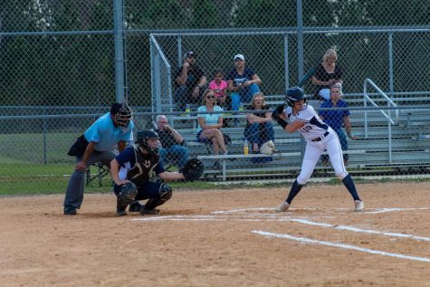 Lake Nona Girls Softball vs Boone