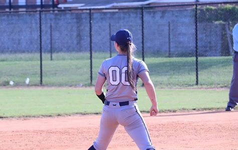 Lake Nona Girls Softball vs Freedom