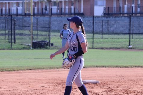 Lake Nona Girls Softball vs Timber Creek