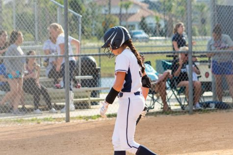 Lake Nona Girls Softball @ Boone