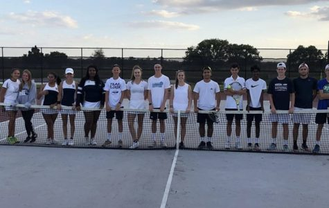Girls Tennis Match against Winter Park High School gets Postponed