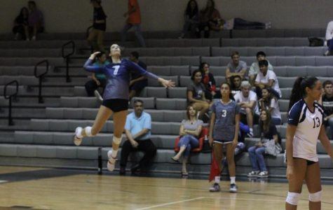 Girl's Varsity volleyball triumphs with win over Windermere Lakers
