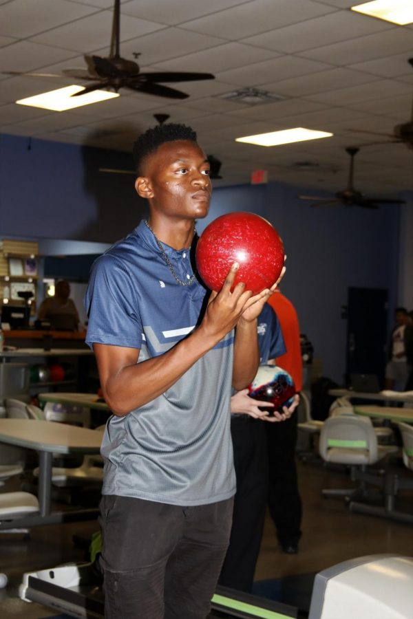 Boys Bowling: Standout Bowlers at 1st Meet