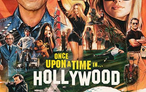 Once Upon A Time... In Hollywood ends Summer movie season on a high note