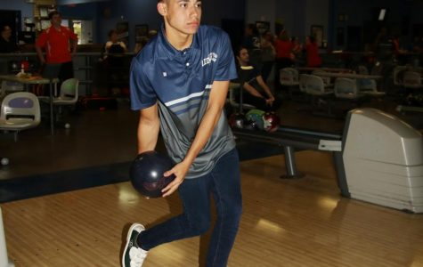 Boys Bowling falls to defeat Winter Park