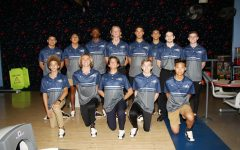 Boys Bowling Loses to Boone