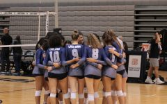 Girls Varsity Volleyball Has Done It Again with Win Vs. Boone
