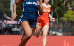 Navigation to Story: Girls Track Brian Jaeger Invitational