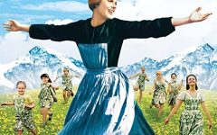 Navigation to Story: The Graceful Melody of the Sound of Music